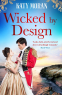 Cover Image: Wicked By Design