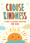 Cover Image: Choose Kindness: 3-Minute Devotional Inspiration for Kids