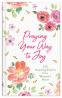 Cover Image: Praying Your Way to Joy