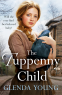 Cover Image: The Tuppenny Child