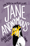 Cover Image: Jane Anonymous
