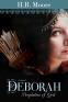 Cover Image: Deborah