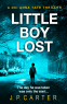 Cover Image: Little Boy Lost