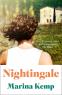 Cover Image: Nightingale