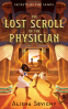 Cover Image: The Lost Scroll of the Physician