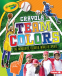 Cover Image: Crayola ® Team Colors