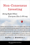 Cover Image: Non-Consensus Investing