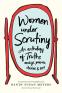 Cover Image: Women Under Scrutiny