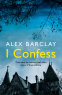 Cover Image: I Confess
