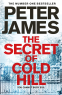 Cover Image: The Secret of Cold Hill (House on Cold Hill #2)