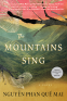 Cover Image: The Mountains Sing