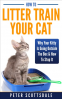 Cover Image: How To Litter Train Your Cat