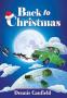 Cover Image: Back to Christmas