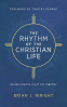 Cover Image: The Rhythm of the Christian Life