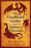 Cover Image: The Unofficial Guide to Game of Thrones