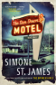 Cover Image: The Sun Down Motel