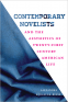 Cover Image: Contemporary Novelists and the Aesthetics of Twenty-First Century American Life