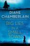 Cover Image: Big Lies in a Small Town