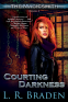Cover Image: Courting Darkness