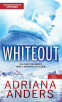 Cover Image: Whiteout