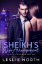 Cover Image: The Sheikh's Wife Arrangement