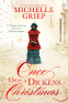 Cover Image: Once Upon a Dickens Christmas