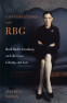 Cover Image: Conversations with RBG
