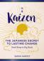 Cover Image: Kaizen