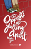 Cover Image: The Opposite of Falling Apart