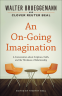 Cover Image: An On-Going Imagination