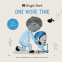 Cover Image: One More Time