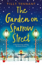 Cover Image: The Garden on Sparrow Street