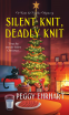 Cover Image: Silent Knit, Deadly Knit
