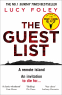 Cover Image: The Guest List