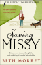 Cover Image: Saving Missy