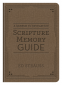 Cover Image: A Genesis to Revelation Scripture Memory Guide