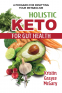 Cover Image: Holistic Keto for Gut Health