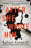 Cover Image: After She Wrote Him