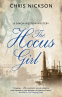 Cover Image: The Hocus Girl