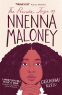 Cover Image: The Private Joys of Nnenna Maloney
