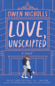 Cover Image: Love, Unscripted