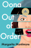 Cover Image: Oona Out of Order