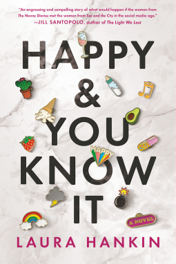 book cover: Happy and You Know It