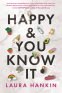Cover Image: Happy and You Know It