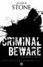 Cover Image: Criminal Beware
