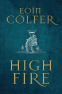 Cover Image: Highfire