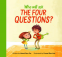 Cover Image: Who Will Ask the Four Questions?