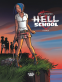 Cover Image: Hell School