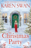 Cover Image: The Christmas Party