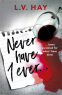 Cover Image: Never Have I Ever
